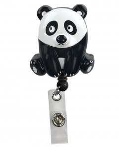Prestige S14:  Deluxe Retracteze Id Holder-Pug-Sp