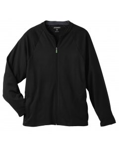 Jockey Scrubs 2397: Mens Jockey Tech Fleece Jacket