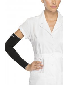 Therafirm TF577: Unisex 15-20 Mmhg Compression Arm Sleeve