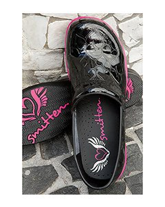 Smitten HEARTTHROB:  Heart Throb Shoes