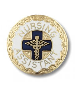 Prestige 1007:  Nursing Assistant Pin