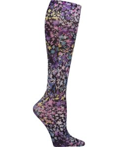 Cherokee FASHIONSUPPORT: Womens Knee Highs 12 Mmhg Compression Sock