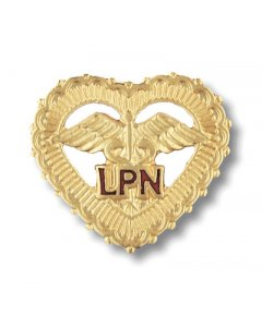 Prestige 1013:  Licensed Practical Nurse Pin