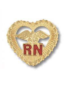 Prestige 1011:  Registered Nurse Pin