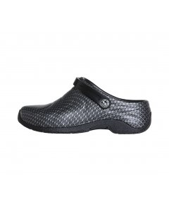 Anywear ZONE: Womens Injected Clog With Backstrap