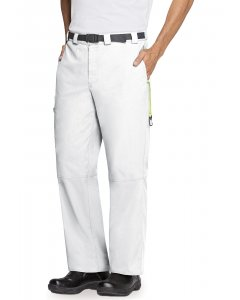 Code Happy CH205A: Mens Zip Fly Front Pant
