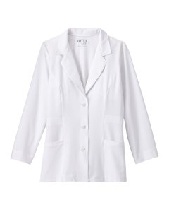 Meta 824: Womens Pro 29 Consultation Stretch Labcoat