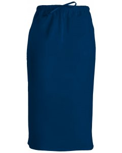 "Cherokee Workwear 4509: Womens 30"" Drawstring Scrub Skirt"
