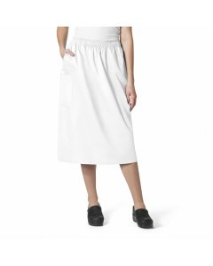 WonderWink 701: Womens Wonderwork Skirt